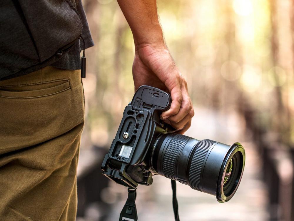 Фотосъемка и видеопродакшн