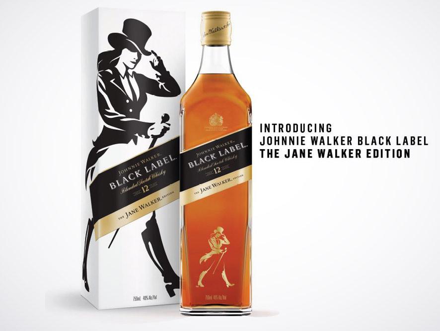 Jane Walker: женская версия известного бренда